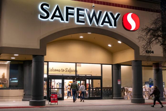 Safeway Theranos Albertsons