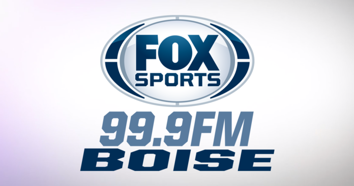 Fox Sports 99.9 FM Boise
