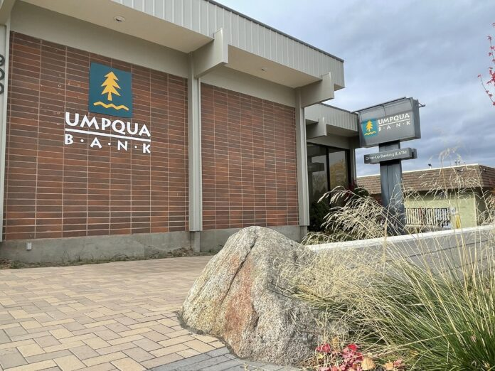 Umpqua Bank Idaho