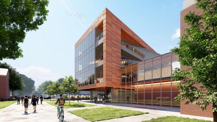 Boise State Liberal Arts