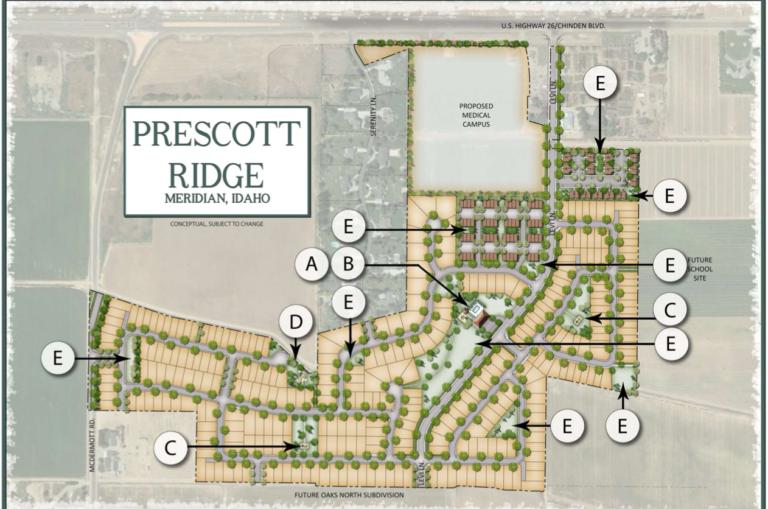 Prescott Ridge