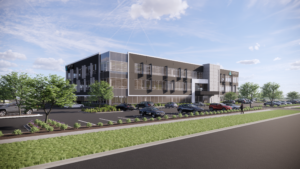 New office building to host growing Boise private equity firm
